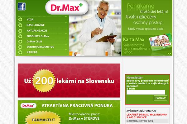 Bart Sk Case Study Dr Max